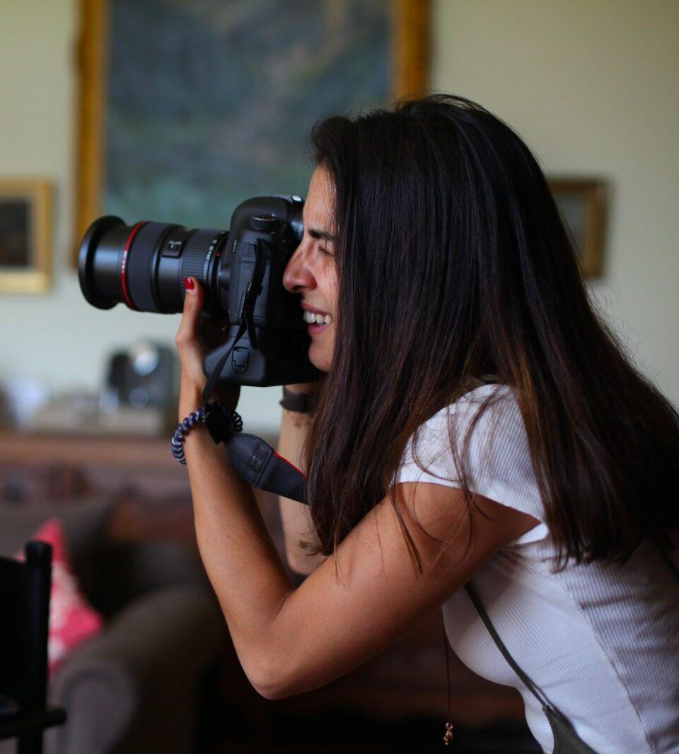 Books de fotografía profesional